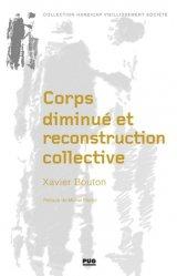 Corps diminué et reconstruction collective