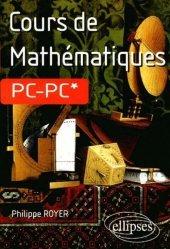 Cours de mathématiques  PC - PC*