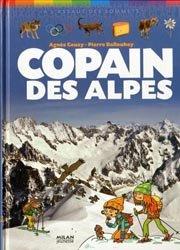 Copain des Alpes