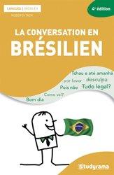 CONVERSATION BRESILIEN 4ED