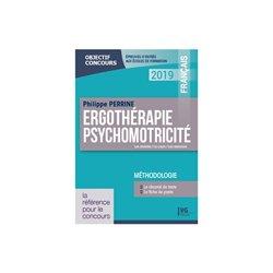 Concours ergothérapie, psychomotricité : français