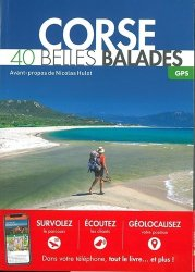 Corse : 40 belles balades
