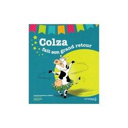 Colza fait son grand retour