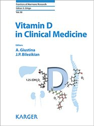 Cover Vitamin D in Clinical Medicine