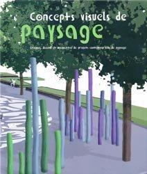 Concepts visuels de Paysage