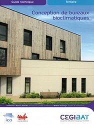 Conception de bureaux bioclimatiques