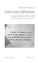 Cours aux infirmiers de Saint-Alban (1943-1945)