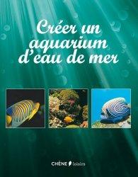 Créer son aquarium d'eau de mer