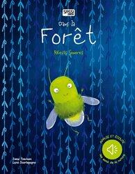 Dans la forêt : récits sonores