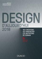 Design d'aujourd'hui 2018 -