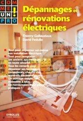 Dépannage et rénovations électriques