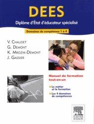 DEES - Diplôme d'Etat d'éducateur spécialisé