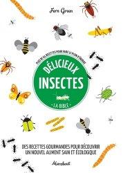 Délicieux insectes