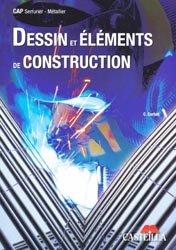 Dessin et éléments de construction