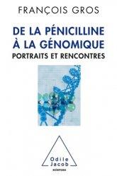 De la pénicilline à la génomique