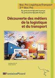 Découverte des métiers de la logistique et du transport