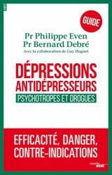 Dépressions, antidépresseurs