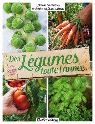 Des légumes toute l'année