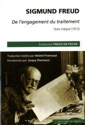 De l'engagement du traitement - Texte intégral (1913)