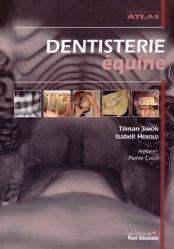 Dentisterie équine
