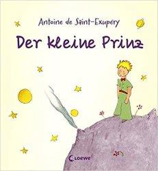 Le Petit Prince en Allemand
