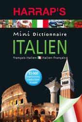 Dictionnaire mini français-italien et italien-français