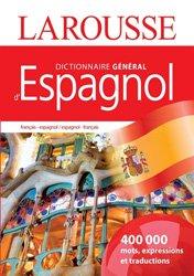 Dictionnaire Général Français-Espagnol