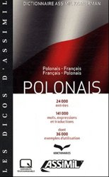 Dictionnaire Polonais