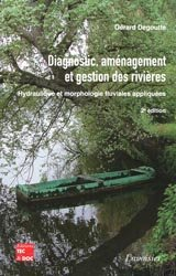 Diagnostic, aménagement et gestion des rivières