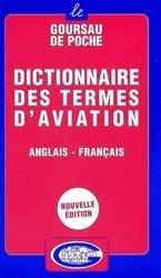 Dictionnaire des Termes d'Aviation - Anglais/Français