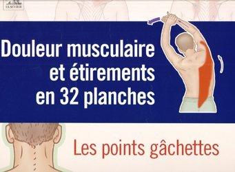 Douleur musculaire et étirements en 32 planches