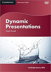 Dynamic Presentations - DVD