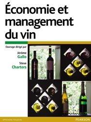 Economie et management du vin