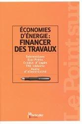 Économies d'énergie : Financer des travaux