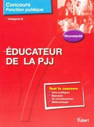 Éducateur de la PJJ