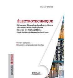 Electrotechnique 1