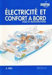 Électricité et confort à bord