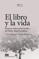 El libro y la vida