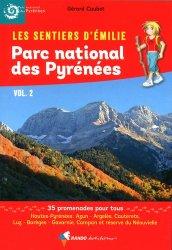 Emilie dans le Parc national des Pyrénées Vol.2