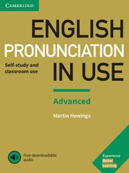 English Pronunciation in Use Advanced - Book with Answers and Downloadable Audio