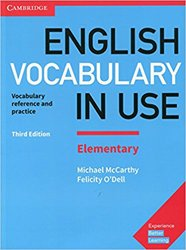 English Vocabulary in Use Elementary - Book with Answers