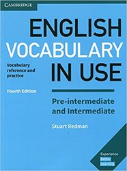 English Vocabulary in Use Pre-intermediate and Intermediate - Book with Answers