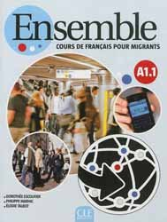 Ensemble A1.1 - Cours de français pour migrants