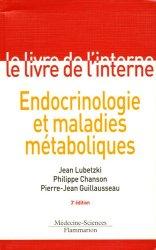 Endocrinologie et maladies métaboliques