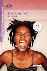 Enfin Chez Moi ! - Livre + mp3