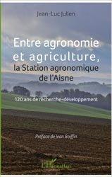 Entre agronomie et agriculture