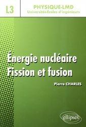 Énergie nucléaire