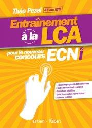 Entraînement à la LCA pour le nouveau concours ECNi