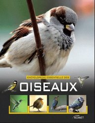 Encyclopédie essentielle des oiseaux