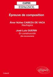 Épreuve de composition au CAPES d'espagnol